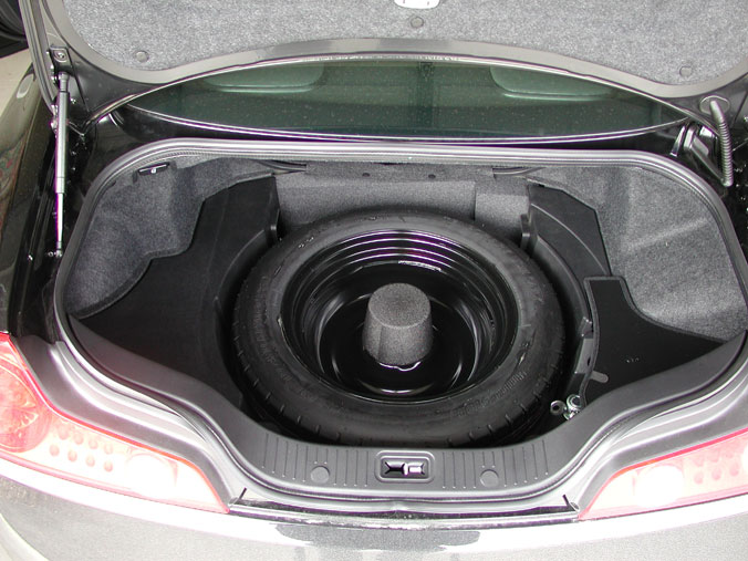 G35 Coupe Satellite Install Guide on